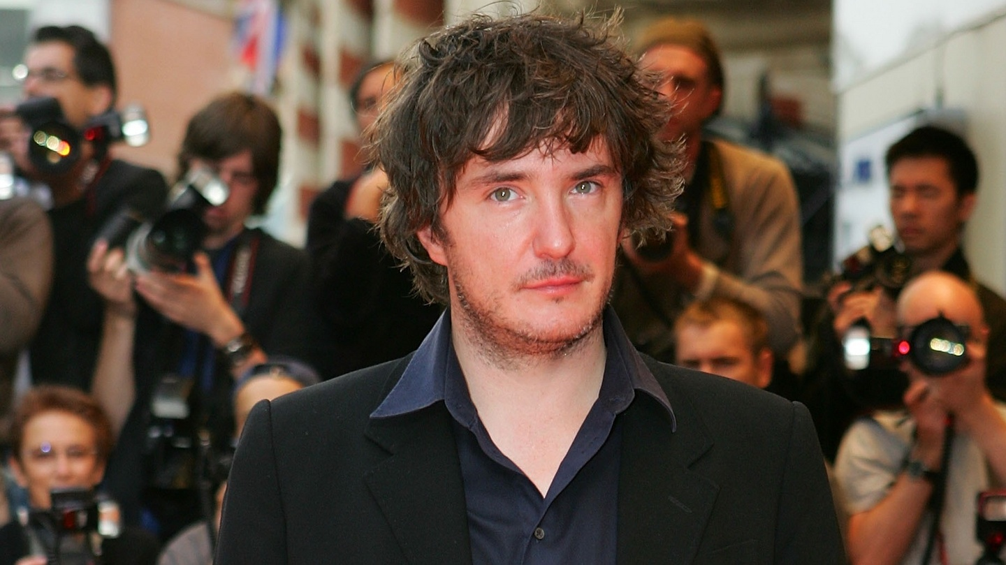 Dylan Moran: 'Smoking or breathing, one of them had to go'
