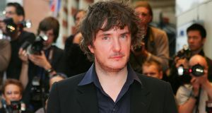 Dylan Moran: 'Britain is embarrassed by its own behaviour, frankly, and it's a postcolonial sulk.' Photograph:   Cate Gillon/Getty Images
