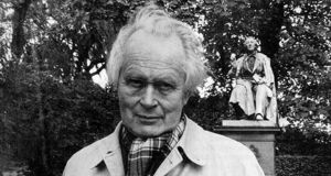 "Piet Hein: ""The Universe may / Be as great as they say / But it wouldn't be missed / If it didn't exist"""