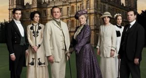 Downton Abbey, which won three Golden Globes and 15 Emmys, is to be made into a film.