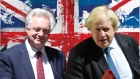 David and Boris: The slow death of their Brexit dream