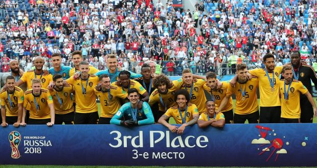 Image result for world cup 2018 belgium