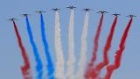 Bastille Day blunder leaves air force red-faced