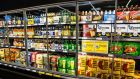 "Scotland is ""in the ridiculous situation where there is a requirement to state the ingredients on alcohol-free beer but not on alcohol itself"". Photograph: iStock"