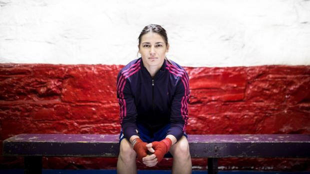 There is no more beloved contemporary sporting figure than Katie Taylor and Whitaker's Katie does a terrific job of fleshing out the enigmas that remain