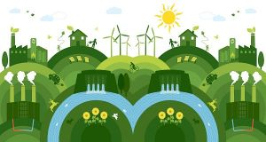 Renewable Ireland