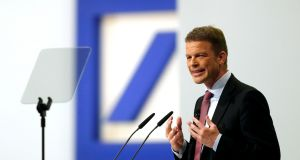 New Deutsche chief executive officer Christian Sewing is cutting thousands of jobs and paring back businesses in the US and Asia after recent attempts to restore profitability ended up eroding revenue.