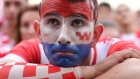 Croatia fans proud of their team despite World Cup final defeat
