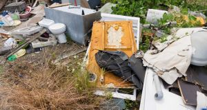 Does your area suffer from a particular problem, such as illegal dumping? Photograph: iStock