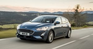New Ford Focus still the most fun to drive of any mainstream hatchback