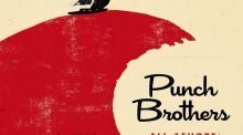 Punch Brothers: All Ashore review – a thrilling marriage of head and heart