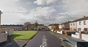 Anthony Tims (74) was found with serious injuries after gardaí were called to a house at Rowlagh Green, Clondalkin at 8.45pm on Friday. He had been celebrating his 74th birthday earlier that day. Image: Google Streetview.