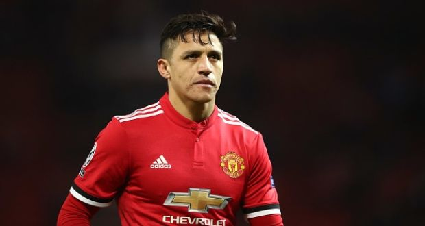 timeless design f2c2e 90513 Personal administrative issue' causes Alexis Sanchez to miss ...