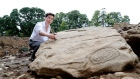 'It's a huge find': Megalithic passage tomb discovered in Co Meath