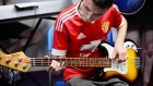 'It takes your mind off everything': Dublin youth benefit from music lessons