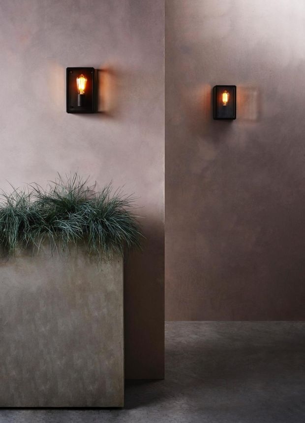 Outdoor lighting Light Plan