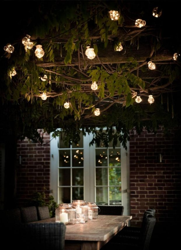 Outdoor lighting Browsers