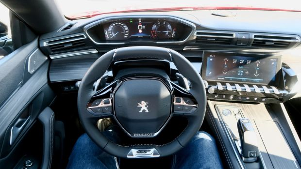 Can Peugeot S New 508 Really Revive The Flagging Fortunes Of Saloon