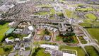 Two sites at Santry business campus sell for over €10m