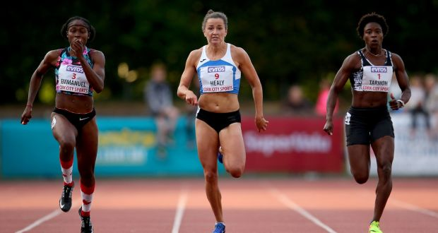 6f8b7f2a7 Phil Healy is first Irish woman to break 23-seconds for the 200m