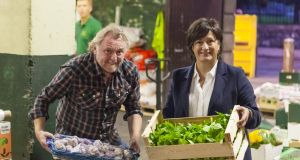 Enda McCormack and Gill Toal of Genovese Foods: Getting into major food production has been even more full-on than expected