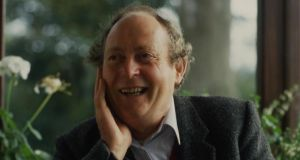 John McGahern: this collection will undoubtedly appeal to a broad church.   Photograph: Frank Miller