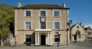The Methuen Arms in Corsham, Wiltshire