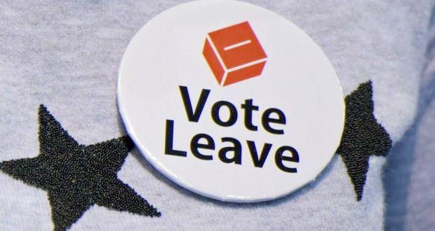 Why is Britain turning blind eye to Leave side's lawbreaking?