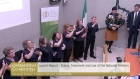 First ever public performance of national anthem in Irish Sign Language
