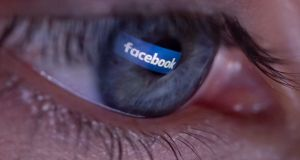 Facebook moderators were instructed not to remove extreme, abusive or graphic content from the platform even when it violated the company's guidelines, an undercover investigation by Channel 4's Dispatches team reported last night. Photograph: Getty Images