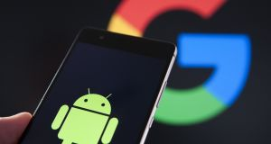 Android is the operating system used in more than 80 per cent of the world's smartphones and is vital to the group's future revenues as more users rely on mobile gadgets for search services