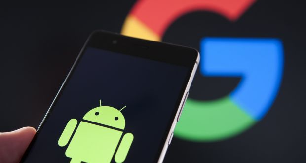 Google fined €4 3bn by EU over Android software market abuse