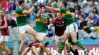 Kerry lost their Super 8s opener against Galway last weekend. Photograph: Bryan Keane/Inpho