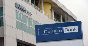 Danske's total income in the North grew year-on-year from £113.5 million in the first half of 2017 to £116 million this year. Photograph: Eric Luke
