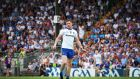 Conor McManus: should concentrate on what he does best – scoring for Monaghan. Photograph: Tommy Dickson/Inpho