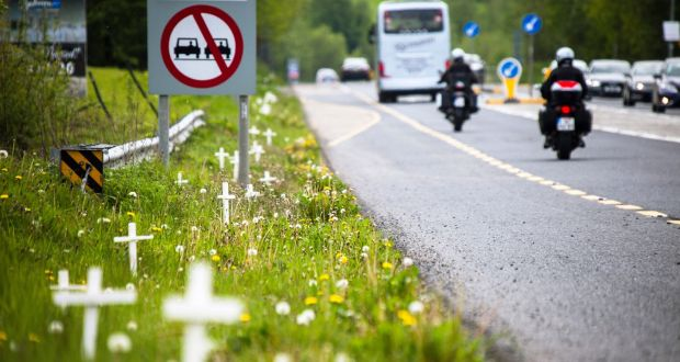 Dangerous driving in Donegal: 'It is a long-standing culture'