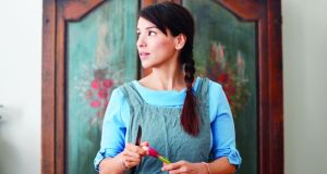 Rachel Khoo: 'When I decided to write a Swedish cookbook, I asked myself what would make my book different from those that were already out there. It's my personal story, my approach to food.'