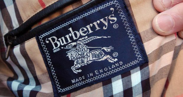 6fb9ab24e11 Burberry destroyed more than £28 million worth of its fashion and cosmetic  products over the