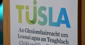 Some 53,755 child protection and welfare cases were referred to Tusla last year. Photograph: Alan Betson