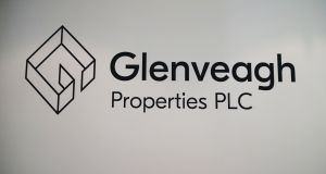 Glenveagh, led by chief executive Justin Bickle, currently has a land bank of about 42 sites that could result in about 10,120 units being built.