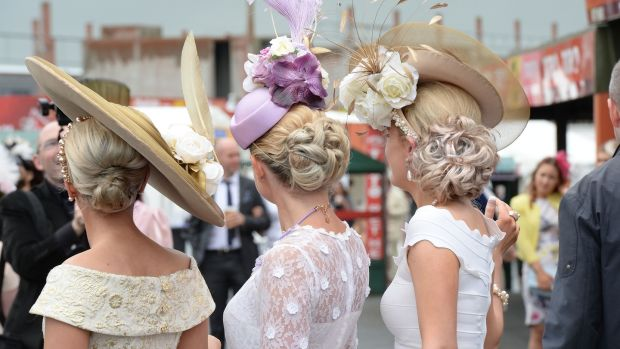 The 4 star Galmont Hotel & Spa, formerly the Radisson Blu, will set you right for Ladies Day at the Galway races.