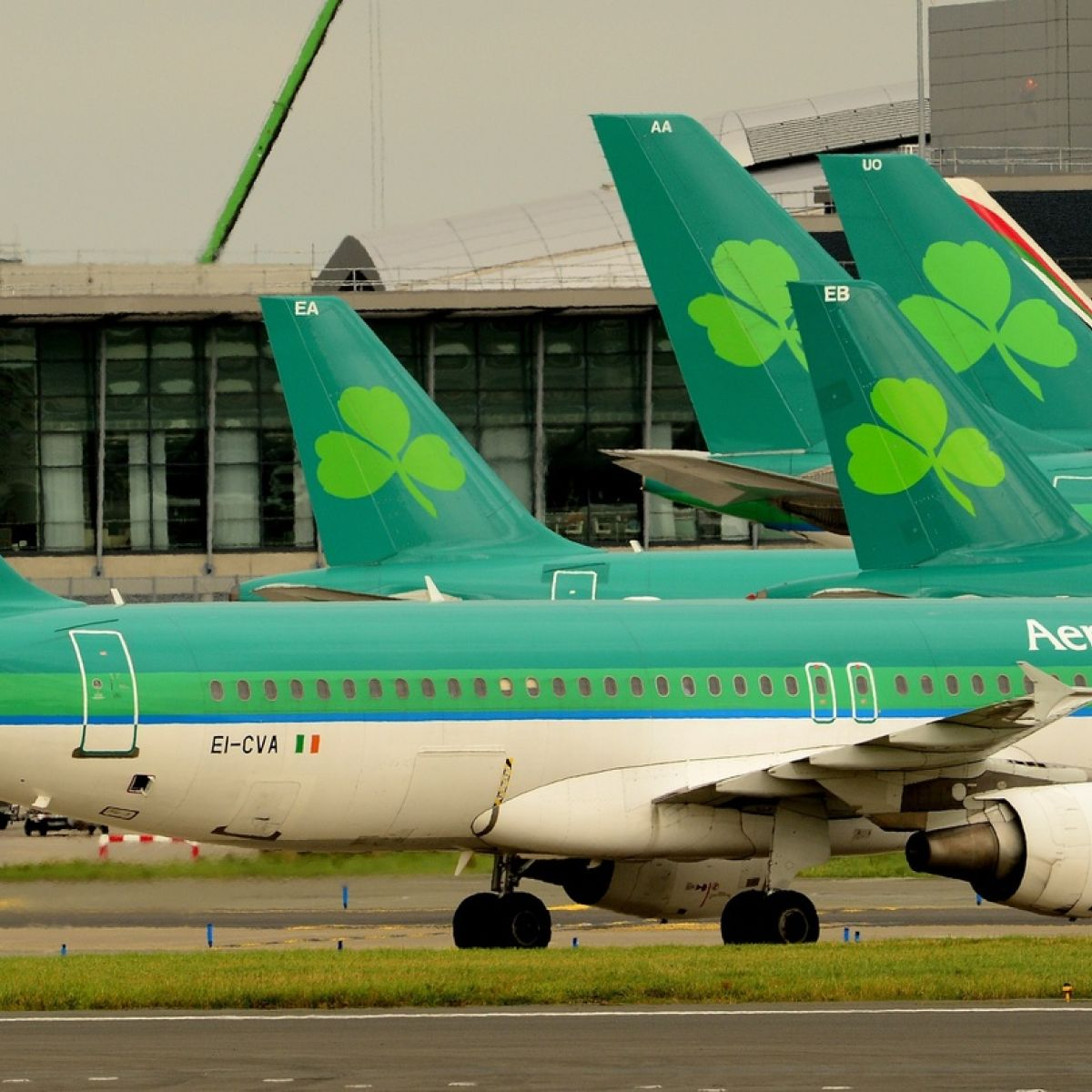 Aer Lingus flight to Dublin forced into Shannon diversion