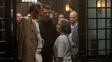 Hotel Artemis: distinguished actors try their best to save hurried picture