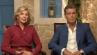 Mamma Mia! Here We Go Again: Interviews with the cast
