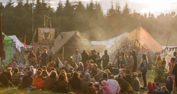 Alcohol-free festivals, Irish baseball stars, and high