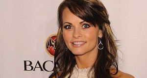 Karen McDougal says she began a nearly year-long affair with Donald Trump in 2006, shortly after his wife Melania gave birth to their son Barron.