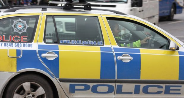 Boy (8) dies after road traffic accident in North