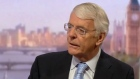 Second Brexit vote 'morally justified', says John Major
