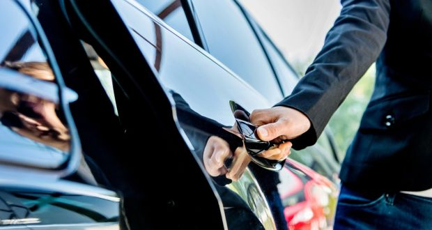 Private Car Rental >> General S Private Car Rental Cost 310 000 Over Four Years