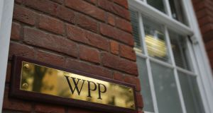 WPP's intention to seek local partners by ceding a minority stake predates Martin Sorrell's departure in April. Photograph: Daniel Leal-Olivas/AFP/Getty Images